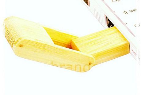 sepuluh Gadget Unik dari Bambu