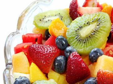 Makan Buah dan Sayur Bantu Kurangi Kebiasaan Merokok