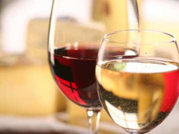 Wine Bisa Timbulkan Serangan Asma