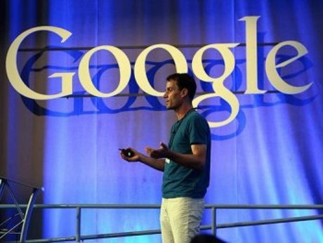 blog--sphere.blogspot.com - 7 Keuntungan Bekerja di Google