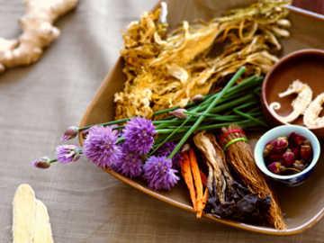 Manfaat Tanaman Herbal Dalam Masakan [ www.BlogApaAja.com ]