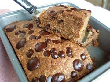 Resep Cake: Choco Chips Cake