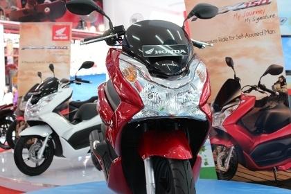Foto: Honda PCX 150