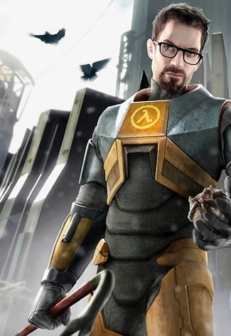 Download game Half  Life