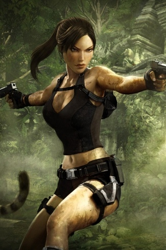 Free download tomb raider III terbaru 2012