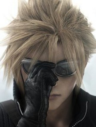 Download Cloud Strife Terbaru 2012