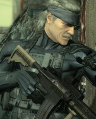 Download game Solid Snake terbaru 2012