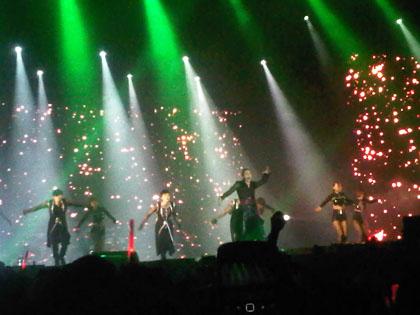 Konser Junsu di Jakarta