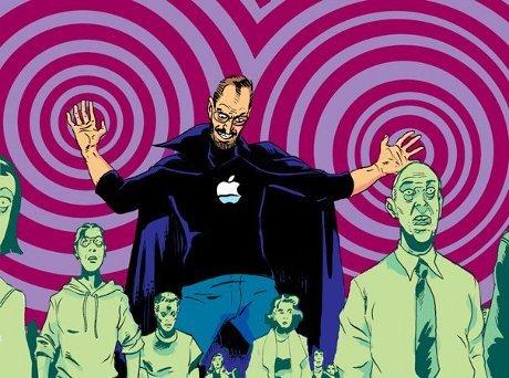 tokoh superhero dalam dunia teknologi