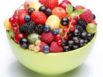 Jangan Makan Buah Segar Setelah Makan!