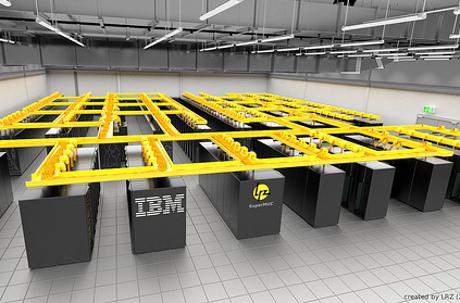 Ini Dia 6 Super Komputer Tercepat diDunia