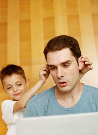 8 Tanda Seorang Pria Akan Jadi Ayah Yang Hebat [ www.BlogApaAja.com ]