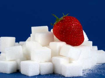 Gula Buah Aman Untuk Penderita Diabetes