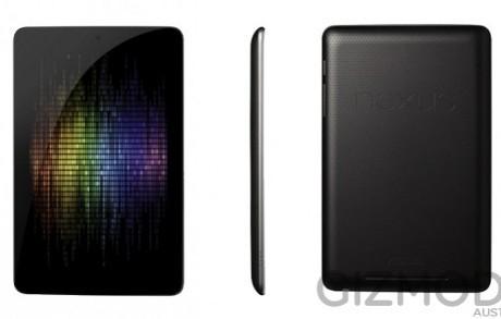 Harga dan Spesifikasi Tablet Android Google Nexus