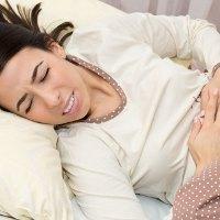 FOTO TERKENA DIARE Fakta Gejala Diare Pengobatan Alami