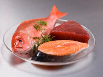 Biar Ingatan Tajam, Si Pelupa Harus Banyak Makan Ikan