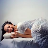 Mendapatkan Mimpi Buruk Ketika Tidur http://www.jadigitu.com/