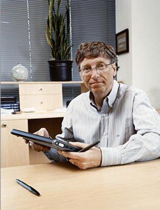 10 Harta Yang Membuktikan Kekayaan Bill Gates [ www.BlogApaAja.com ]