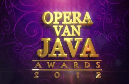 Daftar Pemenang Opera Van Java OVJ Awards 2012