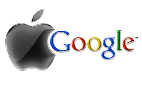 Apple Tuntut Google Untuk Membayar Denda