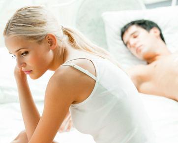 7 Hal Sehari-hari Yang Membuat Wanita Tak Merasa Seksi Lagi