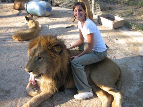 Inilah Kebun Binatang Paling Nekat Di Dunia [ www.BlogApaAja.com ]