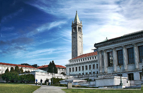 University of California, Berkeley - AS