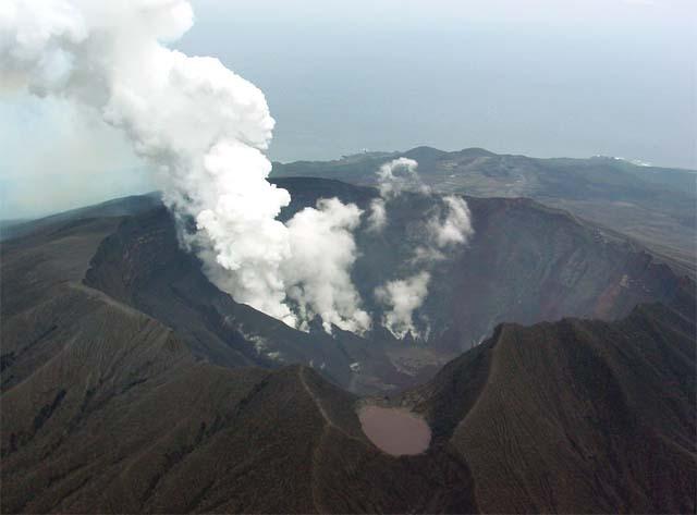 Pulau Miyakejima (homepage3.nifty.com)