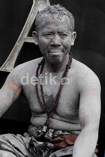 Korban Lapindo Nangkring di Wisma Bakrie