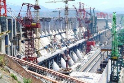 China adalah investor terdepan dalam energi yang bisa diperbarui