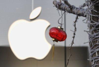 China adalah manufaktur smartphone terbesar di dunia