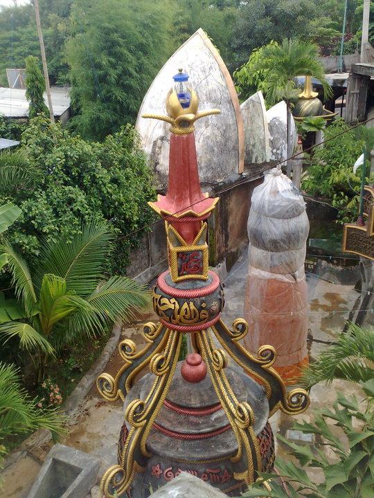Masjid Aschabul Kahfi Di Tuban : Mesjid Megah Didalam Perut Bumi [ www.BlogApaAja.com ]