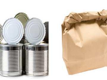 Sehatkah Sahur Dengan Makanan Kalengan?