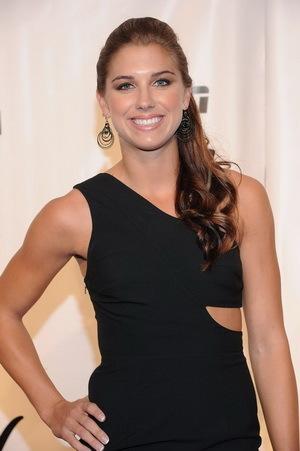 9 Atlet Cantik di Olimpiade 2012