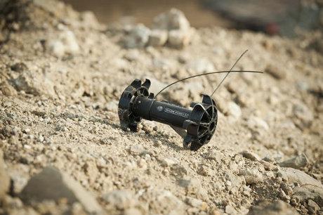 Recon Scout Robot
