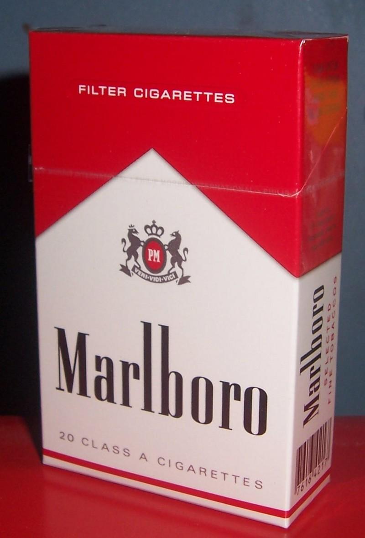 Inilah 10 Merek Rokok Paling Eksis di Dunia