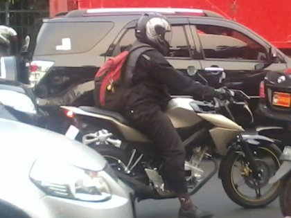JOURNAL: New Yamaha V-ixion 2013?
