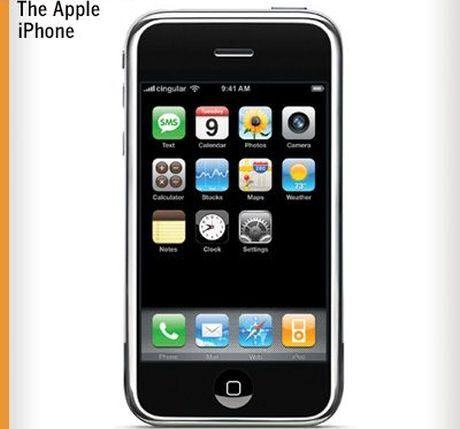 tkp-gila.blogspot.com - Sejarah Smartphone dari Masa ke Masa