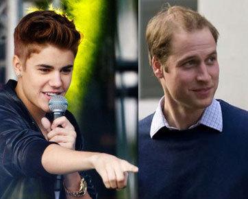 LANANG BARBERSHOP PORIS  Justin Bieber Sindir Rambut Botak Pangeran ... 6b9b96c08f