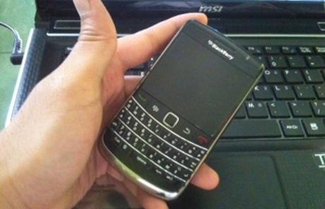 Tips mempercepat kinerja blackberry, tips bikin lega memori BlackBerry