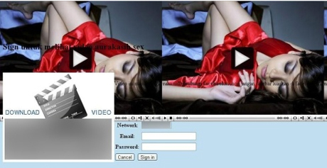 Video Porno Aura Kasih