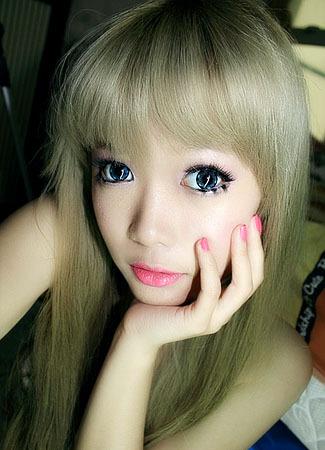 Blogger Cantik Terkenal Indonesia,Stella Lee