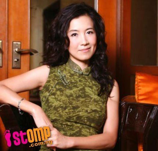 CEO Tercantik China - infolabel.blogspot.com