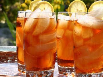 Hati-hati Banyak Minum Es Teh Bisa Akibatkan Batu Ginjal!