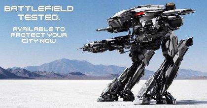 Film Reboot RoboCop Mirip Transformers