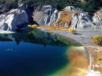 6 Danau Paling Jernih Di Dunia [ www.BlogApaAja.com ]