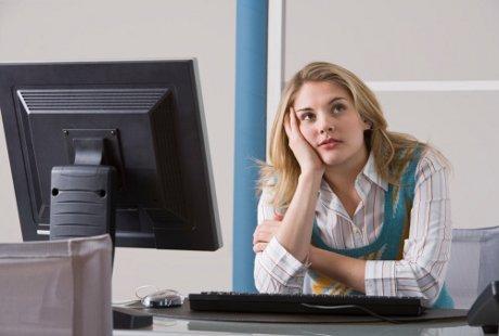 Pekerja Usia 30-39 Tahun Paling Sering Kehilangan Produktivitas