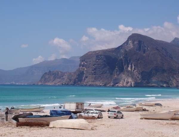 5 Pantai Cantik yang Tersembunyi di Dunia - choliknf1998.blogspot.com