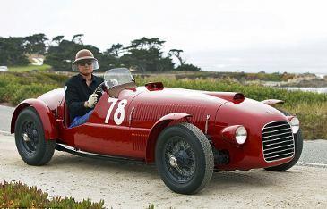 Inikah Ferrari Tertua Di Dunia? [ www.BlogApaAja.com ]