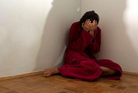 ... hamil akibat perkosaan lebih besar dibanding hubungan seks biasa